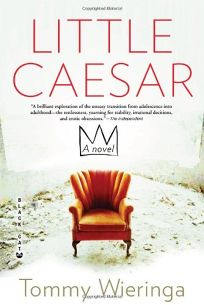A young man seeks to understand his parents: Little Caesar